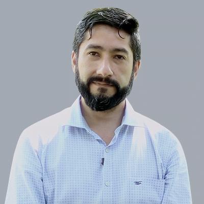 Juan Andrés Mora