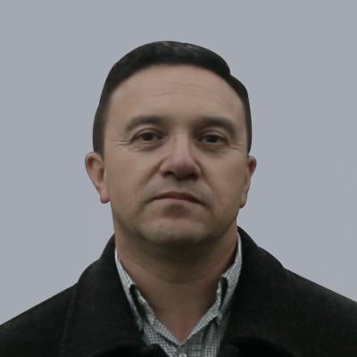 Mario Contreras