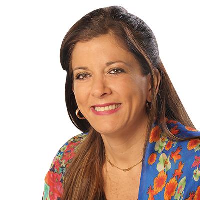 Claudia Halabí