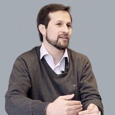 Francisco Javier Díaz M.